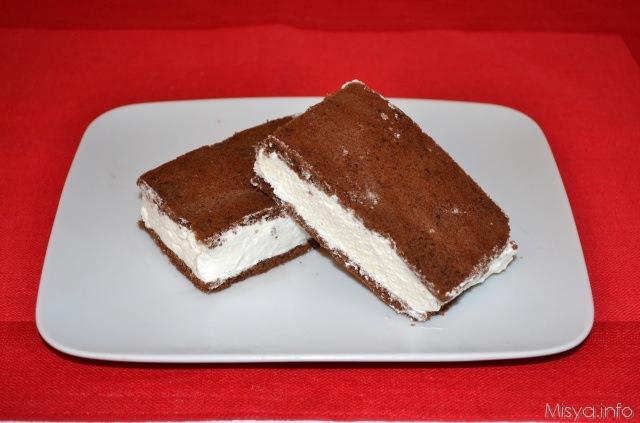 Ricetta Kinder Fetta Al Latte Misya.Fetta A Latte Ricetta Fetta A Latte Di Misya