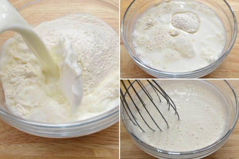 latte farina sale