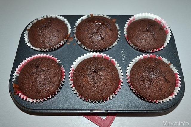 cupcakes cioccolato 2
