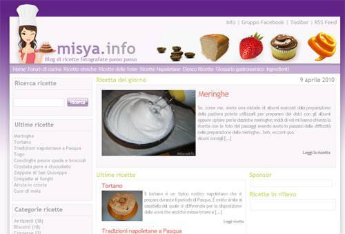 Oggi Misya.info compie 3 anni