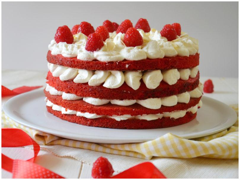 Ricette Torte Di Compleanno Misya Info