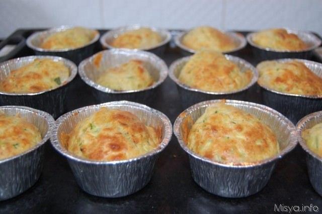 Ricette bimby muffin alle melanzane