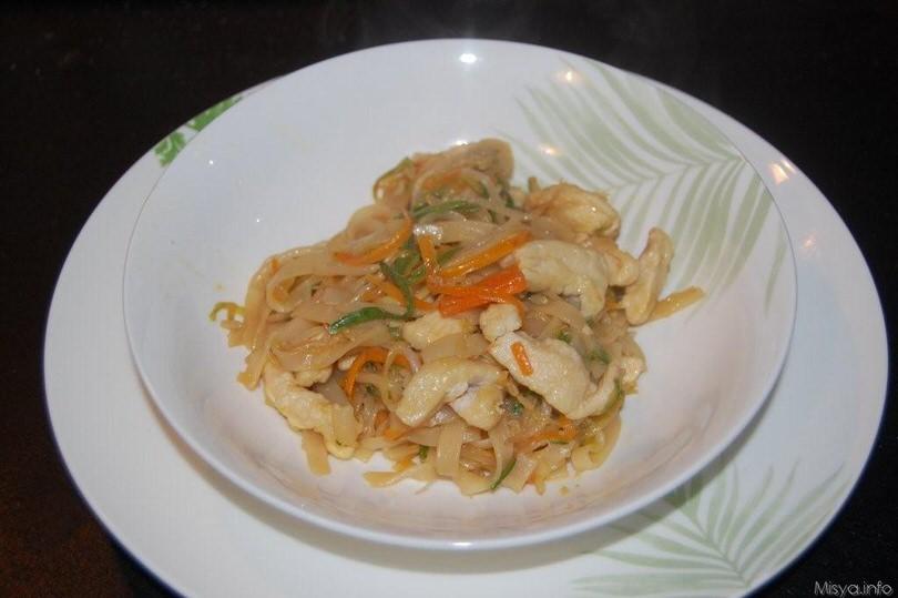 Cucina thailandese ricette di piatti tipici thailandesi for Piatti tipici cinesi