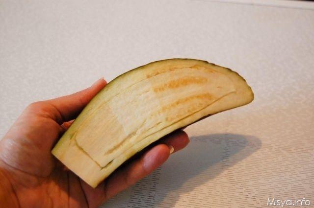 melanzane ripiene - ricetta melanzane ripiene di misya - Come Cucinare Le Melanzane Ripiene