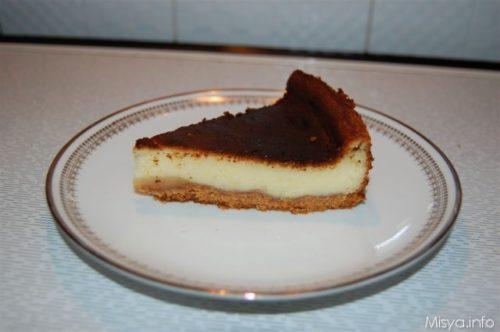fetta torta robiola