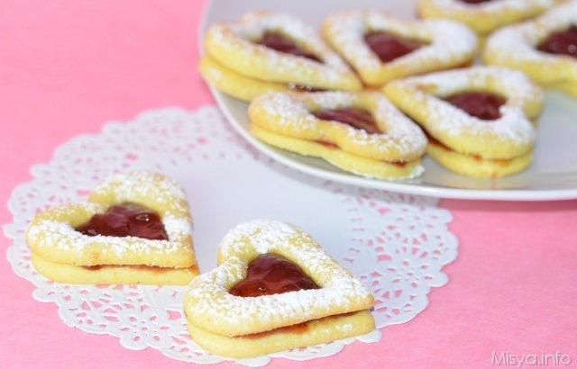 Ricette per biscotti semplici da fare