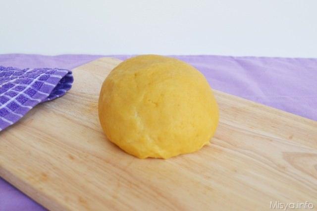 Crostata di pasta frolla con il bimby