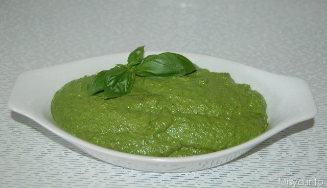 Ricetta Pesto Genovese Bimby.Pesto Alla Genovese Bimby Ricetta Pesto Alla Genovese Bimby Di Misya