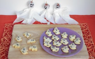 Halloween ricette di halloween e simpatici menu - Idee menu halloween ...