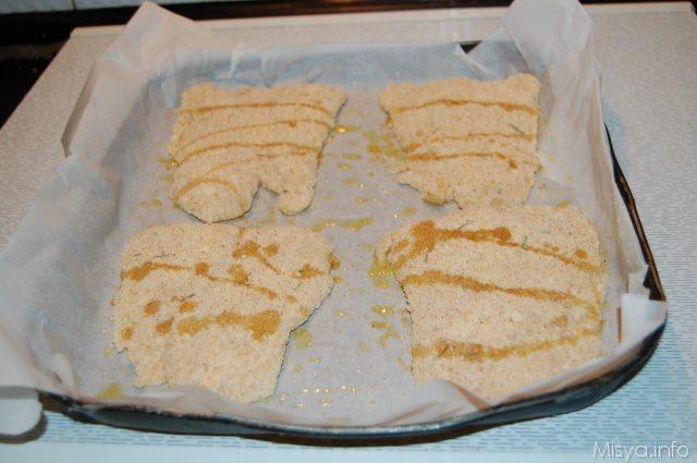 filetti di pesce impanati al forno - ricetta filetti di pesce ... - Filetti Di Merluzzo Surgelati Come Cucinarli