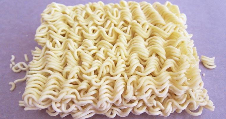 Noodles for Cucinare noodles
