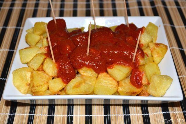 Extrêmement Ricette di cucina spagnole - Le ricette di di cucina spagnole di Misya VJ81