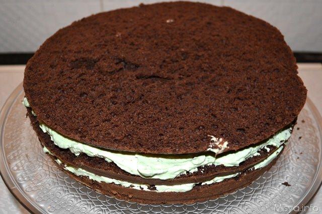 Ricetta torta al cioccolato e nutella bimby