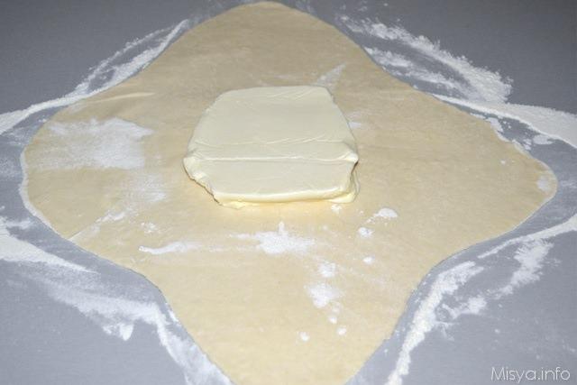 3 pastasfoglia-stesa a croce
