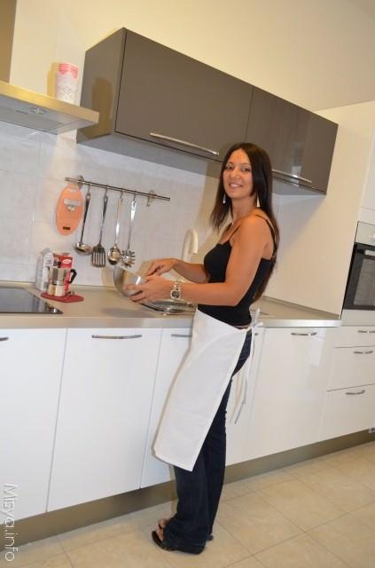 La cucina di misya la cucina di misya di misya - Cucina con misya ...