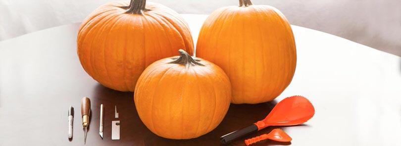 Come fare la zucca di halloween - Misya.info 04e91dc663d6