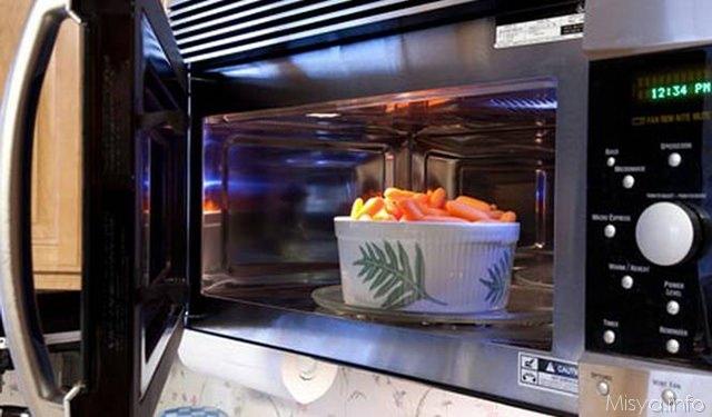 Cucinare con il microonde - Cucinare lo sgombro al forno ...
