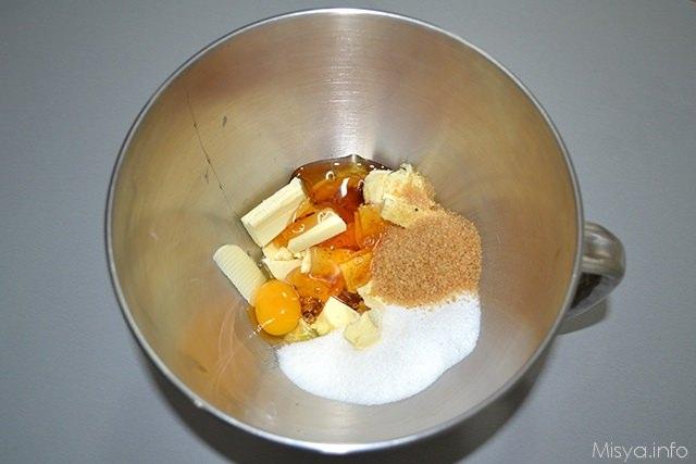 1 Casetta di pan di zenzero