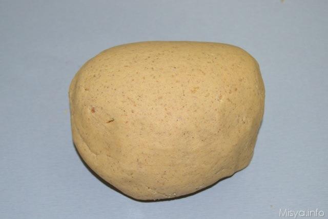 5 Casetta di pan di zenzero