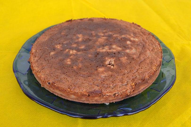 torta riso-cioccolato