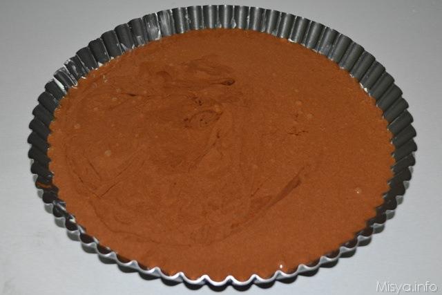 5 torta lindt