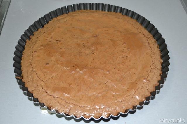 8 torta lindt