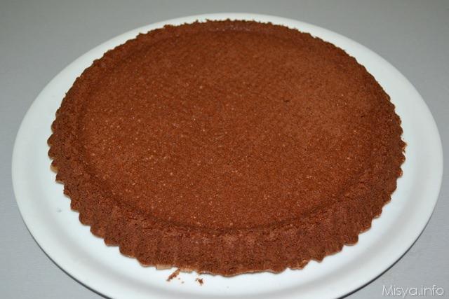 9 torta lindt