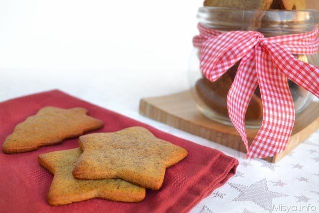 biscotti pepparkakor