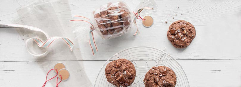 Popolare Come confezionare i biscotti - Misya.info EA56