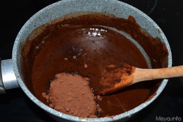 Torta cioccolato e peperoncino3