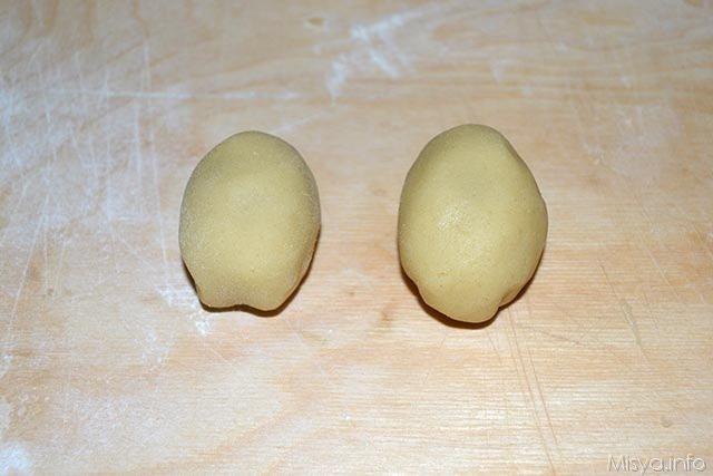 Coniglietti di pasta frolla 10