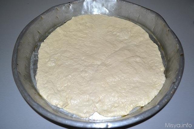 pizza con lievito-madre 11