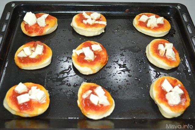 pizzette 13