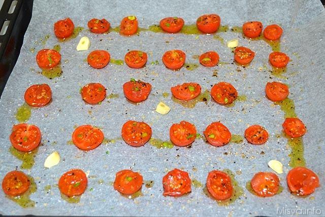 pomodorini confit 4