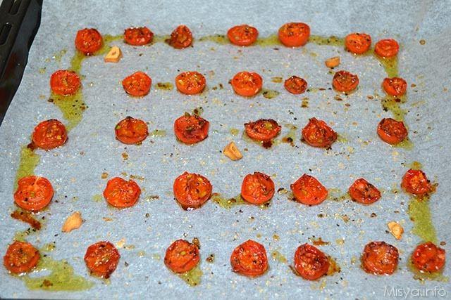 pomodorini confit 5