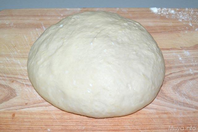 pane pita 5