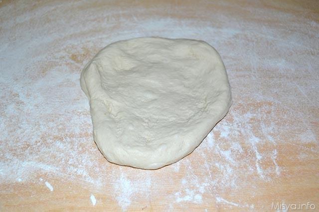 pane pita 7