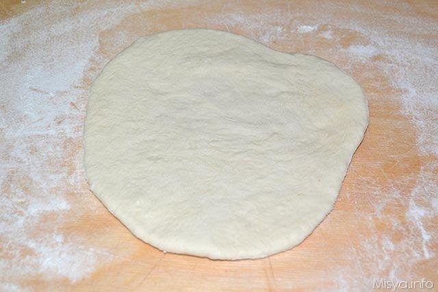 pane pita 8