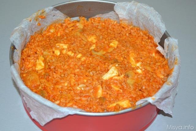 timballo di riso 10