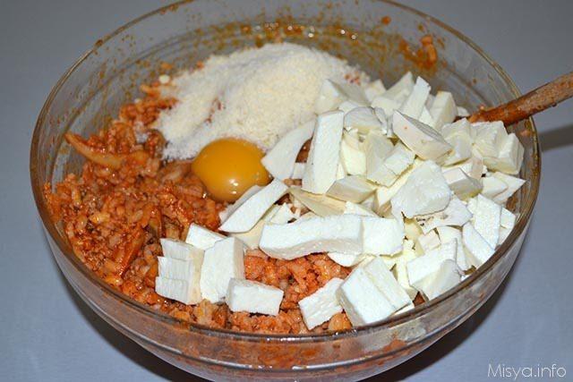 timballo di riso 8