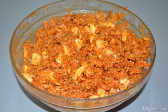 timballo di riso 9