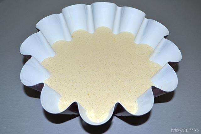 torta al latte di soia 4