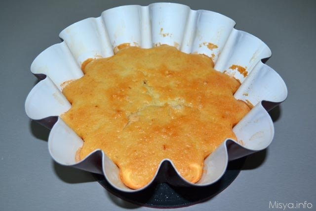 torta al latte di soia 5