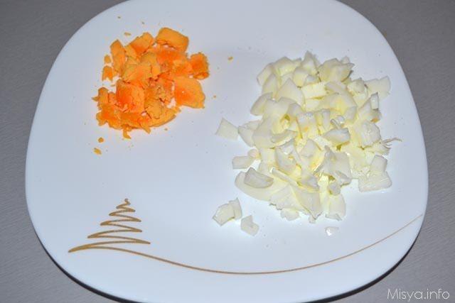 Insalata di asparagi e uova 10