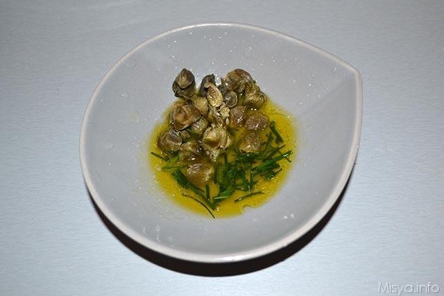 Insalata di asparagi e uova 7
