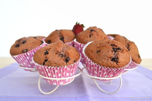 muffin_cioccolato_e_fragole