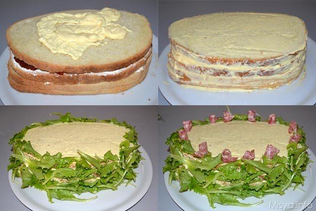 torta di tramezzini 9
