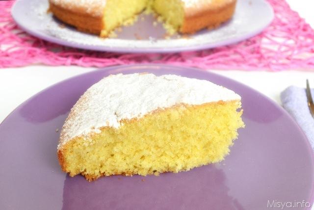 Torte Sofficissime Ricette.Torte Soffici Come Prepararle Misya Info