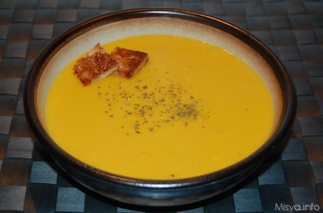 Ricette bimby vellutata di lenticchie