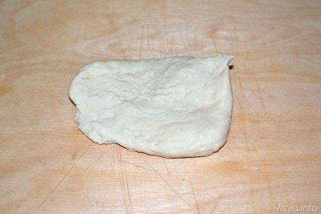 Crackers con esubero di pasta madre 6